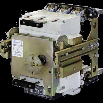 Выключатель автоматический  ВА53-43 331510-20УХЛ3 1600А, 660В