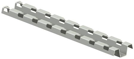 Профиль монтажный RCSN 3000 GS