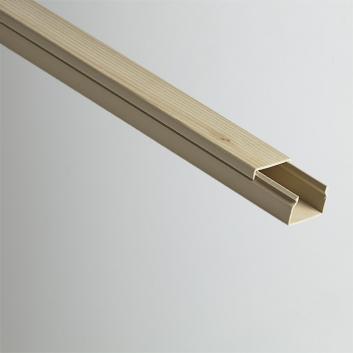 Кабель-канал 16x16 RUVinil сосна на светлой основе