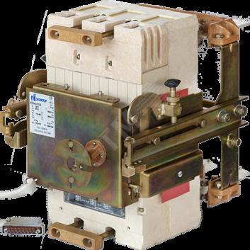 Выключатель автоматический А 3794БУ3 Р/дист выдвижной