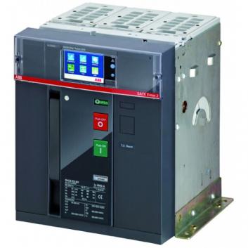 Выключатель автоматический стационарный E2.2S 800 Ekip Hi-Touch LSIG 4p FHR
